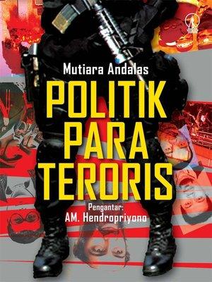 Resensi Buku: Politik Para Teroris