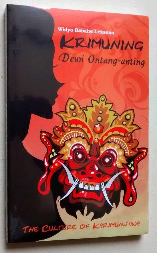 Resensi Buku: Krimuning Dewi Ontang – anting Karya Widya Leksono Babahe